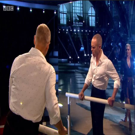 BBC Strictly Come Dancing 2