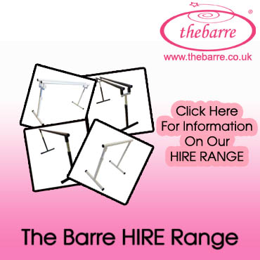Barre Hire 2
